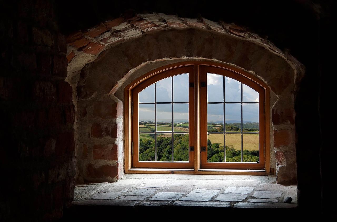 Cadre de fenêtres, les matériaux à éviter