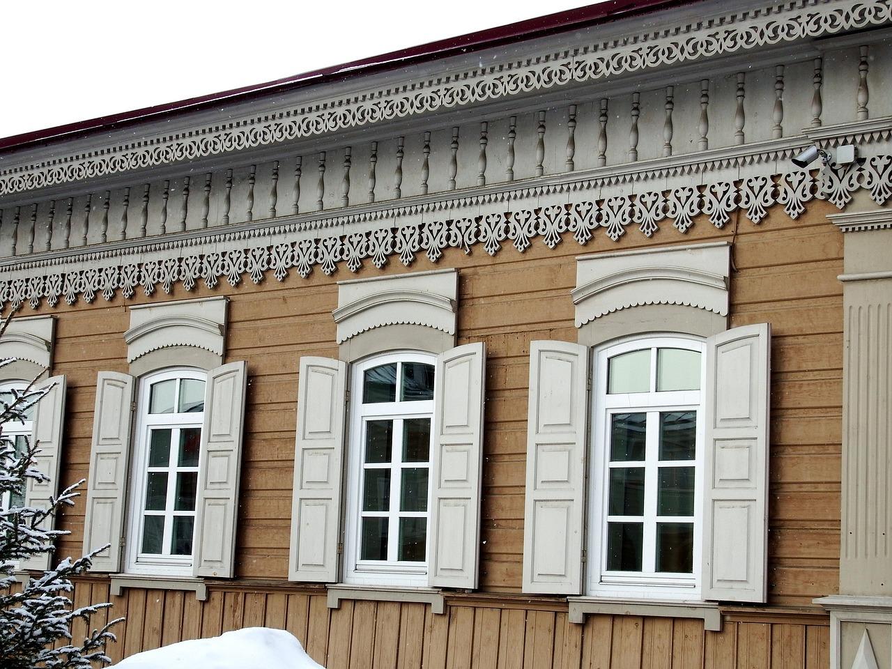 Fenêtres en aluminium ou fenêtres en PVC ?
