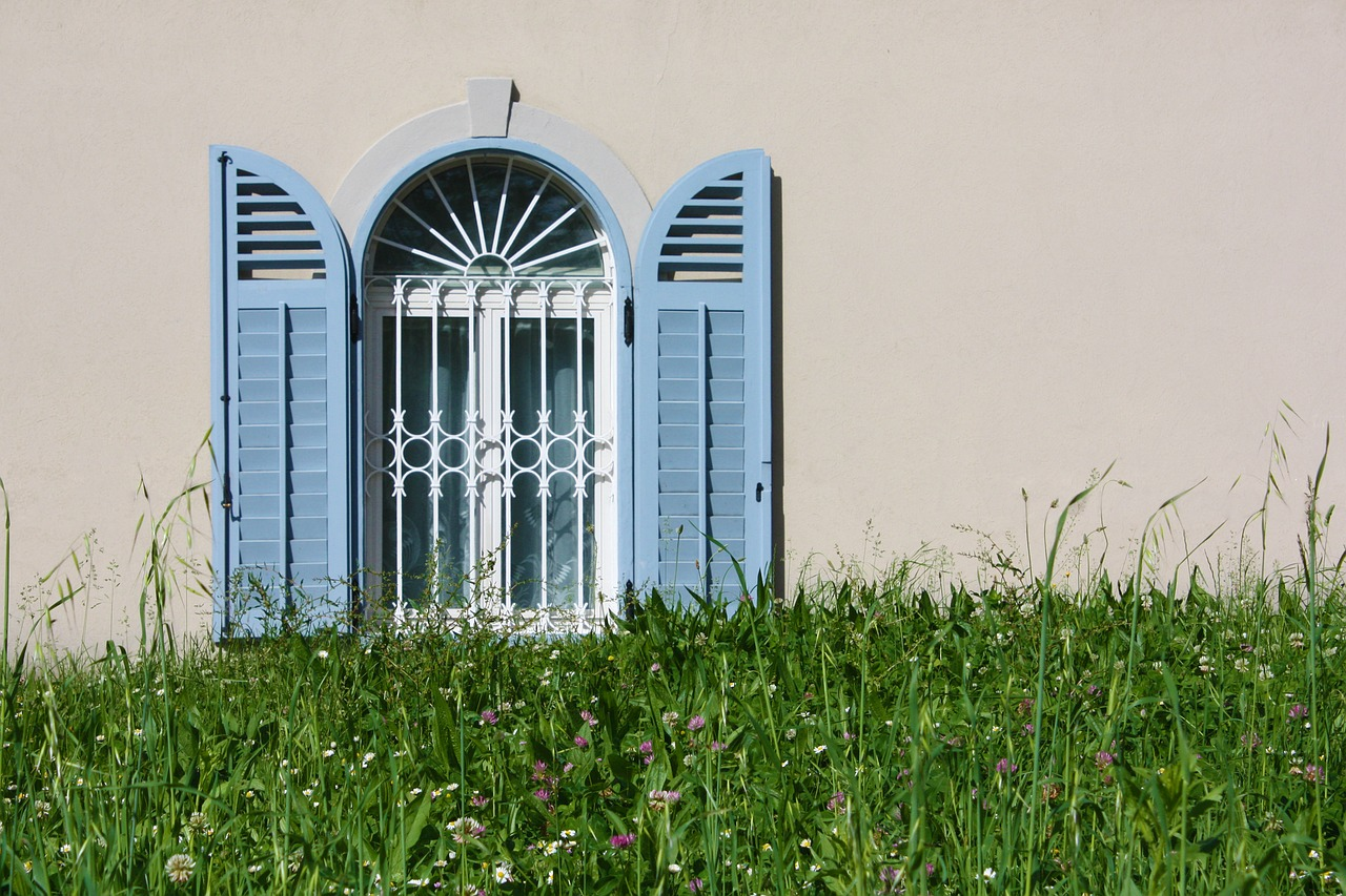 Les fenêtres en PVC sont-elles plus résistantes ?